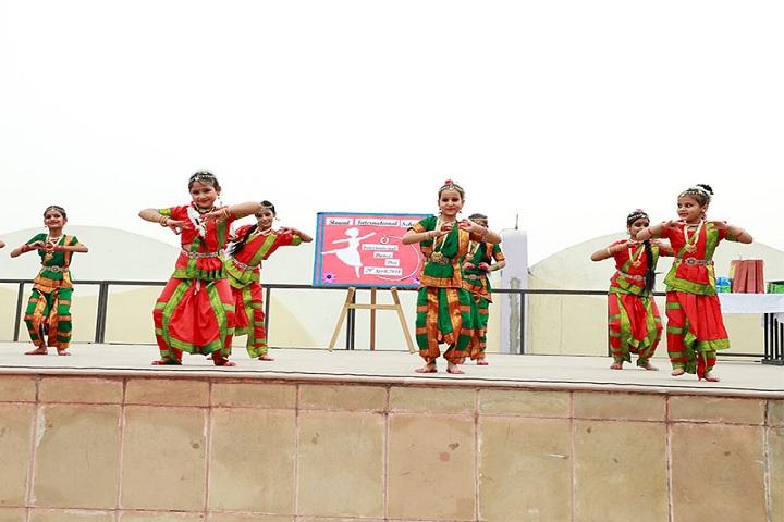 Rawal International School-International Dance Day