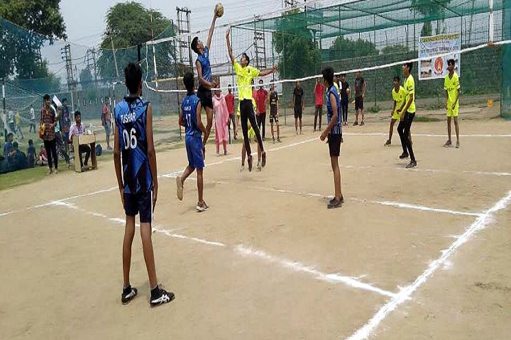 Rawal International School-Sports