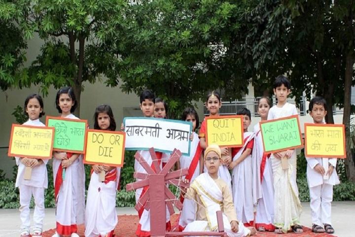 Rawal Public School-Drama