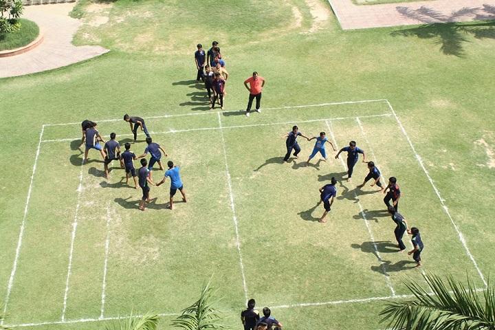 Rawal Public School-Sports