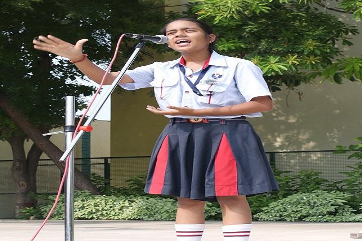 Rawal Public School-Storytelling