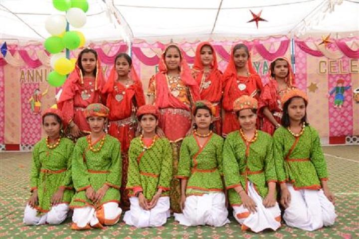Rishikul Arya Public School-Annual Day