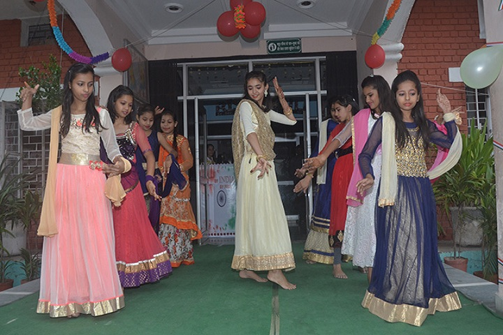 Rishikul Senior Secondary School-Annual Day
