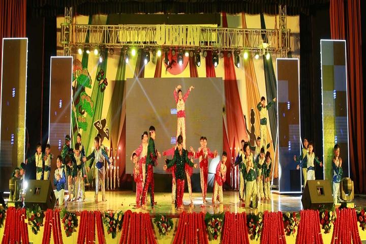 Rishikul Vidyapeeth-Annual Day