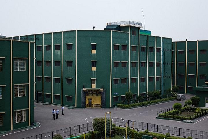 Rishikul Vidyapeeth-Hostel