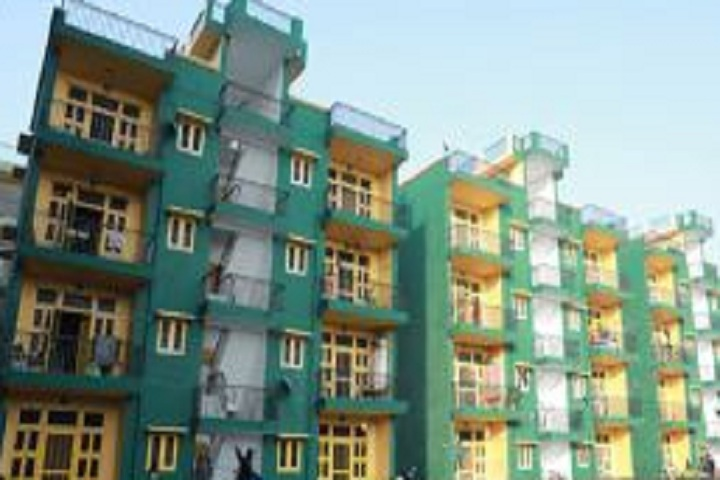 Rishikul Vidyapeeth-Staff Apartment