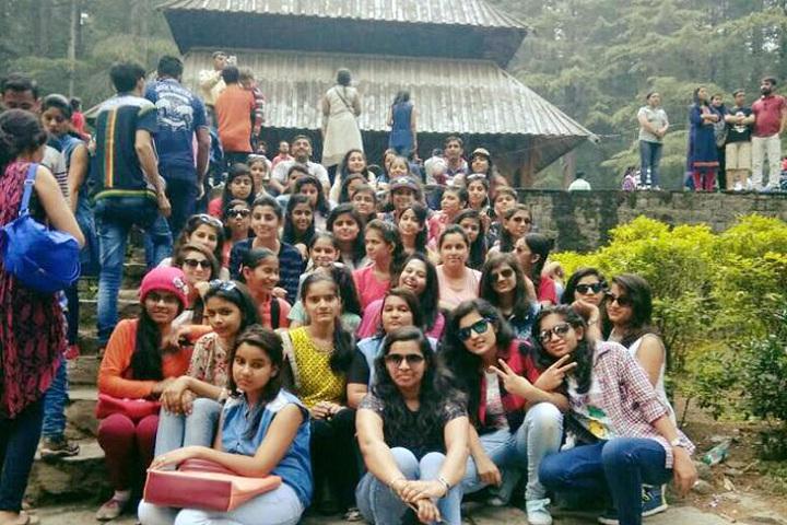Rishikul Vidyapeeth-Tour