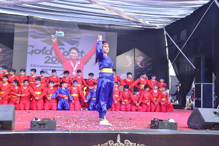 Rishikul World Academy-Annual Day