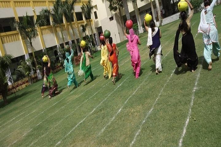 Rose Land Public School-Mothers Day Celebration