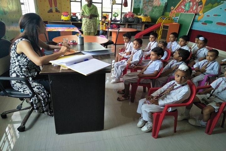 Royal Public School-Kindergarten