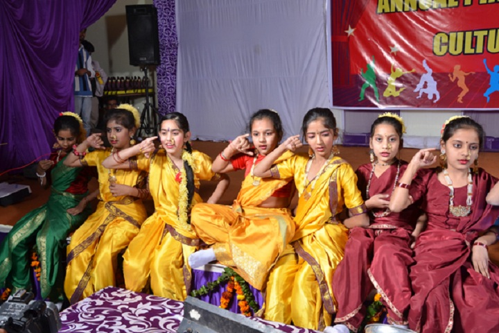 S D Maruti Nandan Vidya Mandir-Cultural Fest