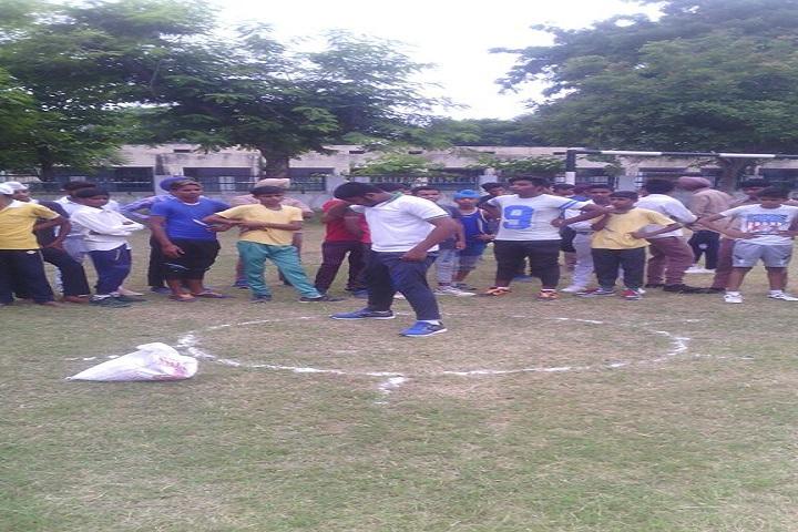 S Karam Singh Grewal Public School-Sports