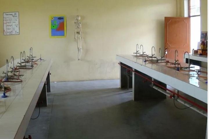 S B Model School-Lab
