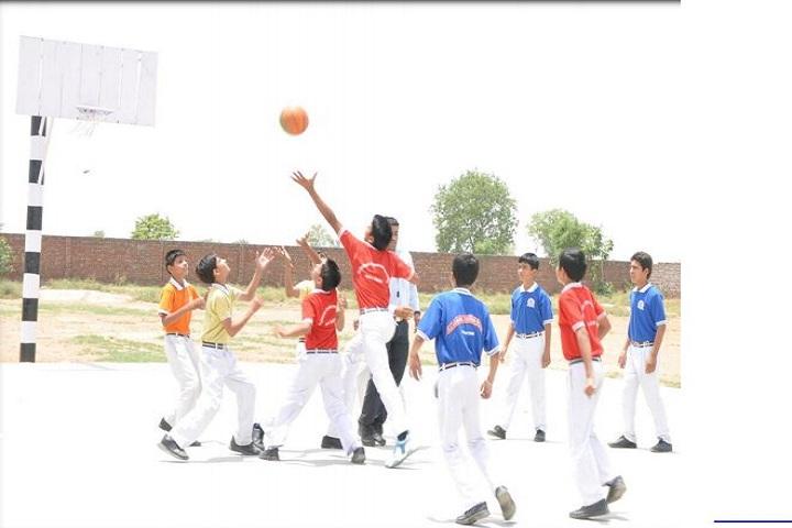 S D Memorial Convent High School-Sports