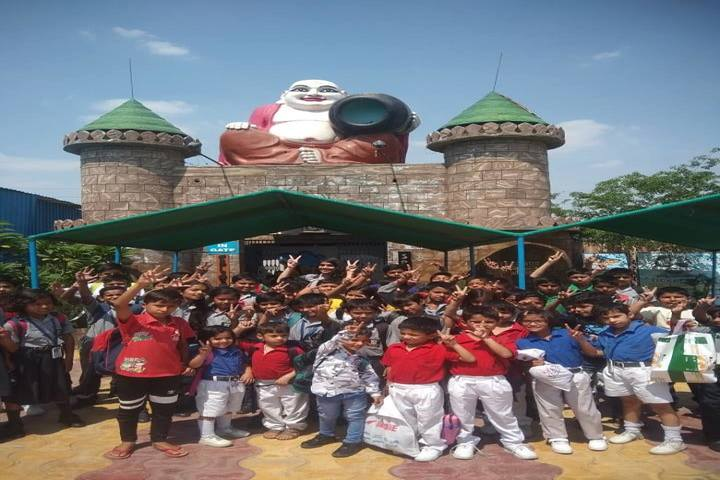 SVM International School-Educational Tour