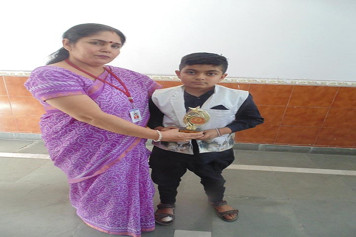 Saint Vivekanand International School-Achievements