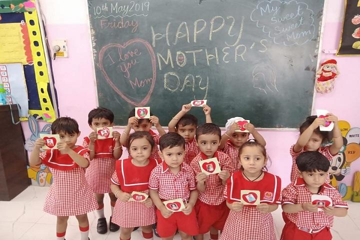 Saint Vivekanand International School-Mothers Day