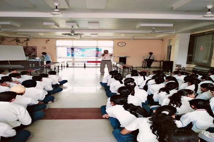 Sanskar International School-Seminars