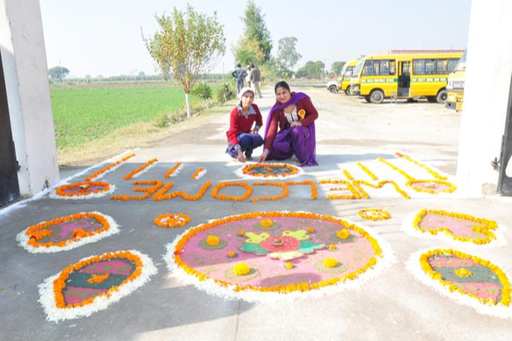 Sant Nikka Singh Public School-Annual Day