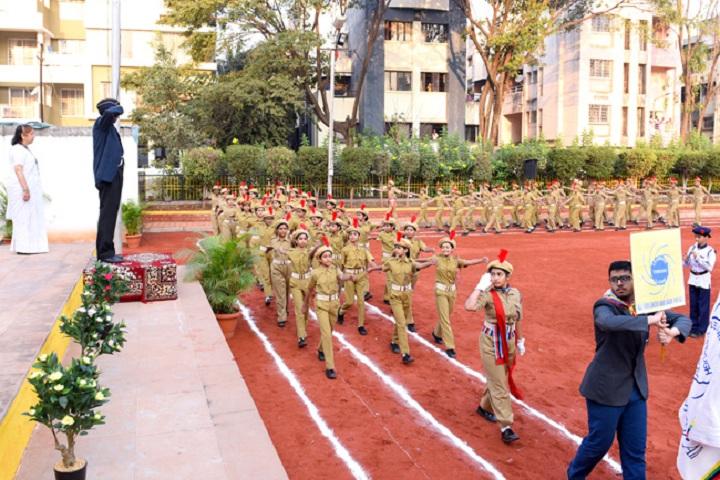 Saraswati High School-Others NCC