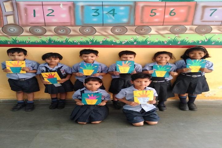Saraswati High School-Others activity