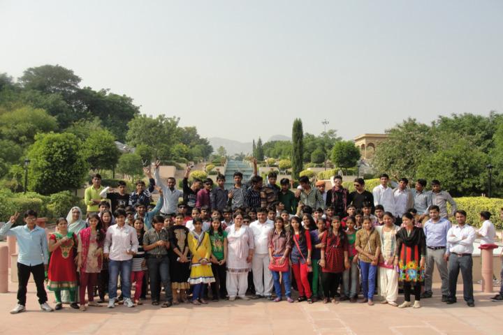 Saraswati Vidya Mandir Senior Secondary School-Tour