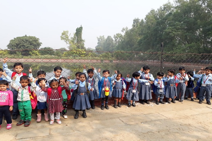 Satyanand Public School-Educational Tour