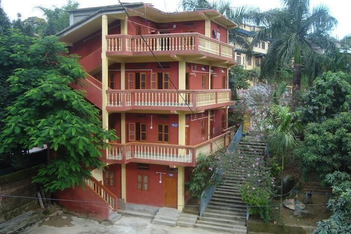 Green Mount School-Hostel