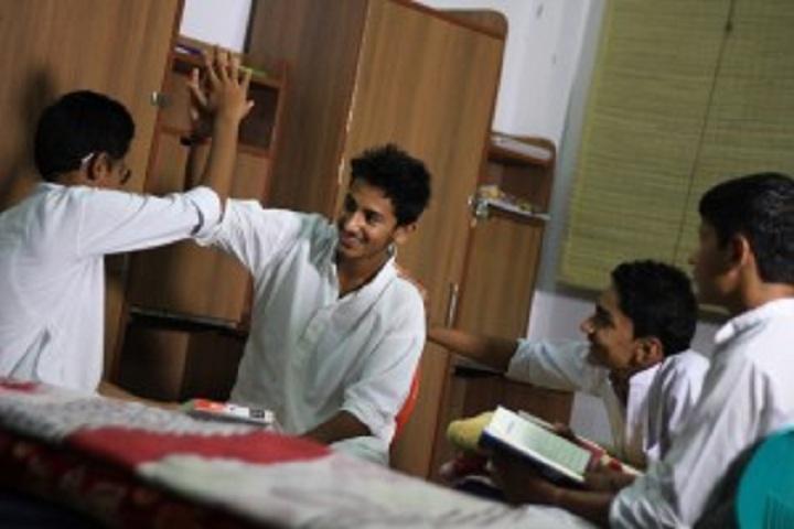 Sehwag International School-Hostel