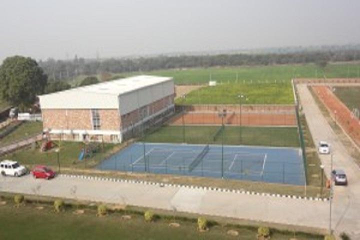 Sehwag International School-School View