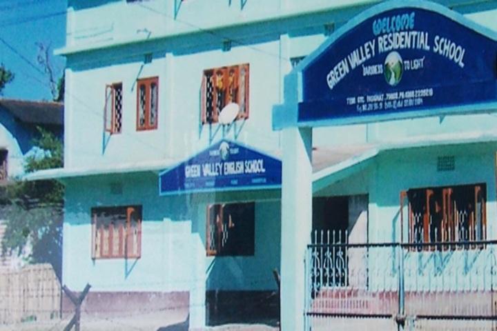 Green Valley School-School