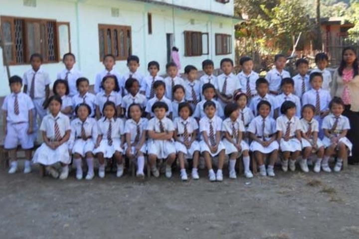 Green Valley School-Students