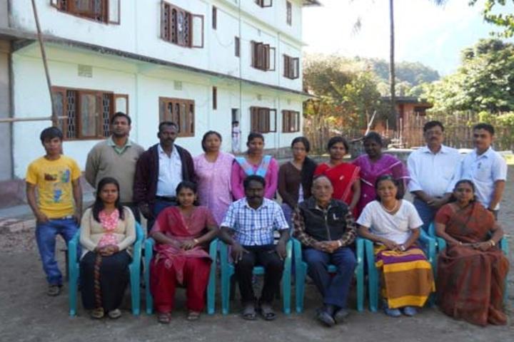 Green Valley School-Teachers
