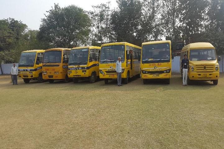 Shaheed Amar Singh Public School-Transportation facility