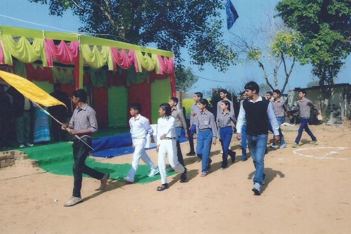 Shaheed Captain D K Khola Public School-Others