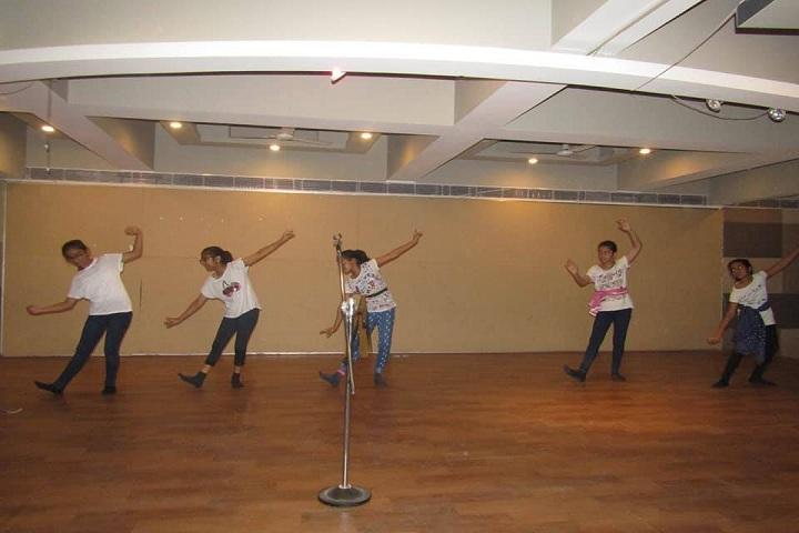 Shalom Presidency School-Dance