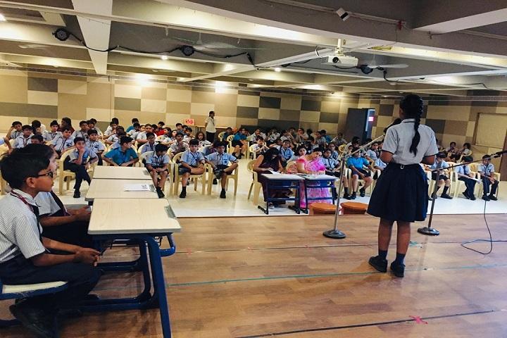 Shalom Presidency School-Seminars