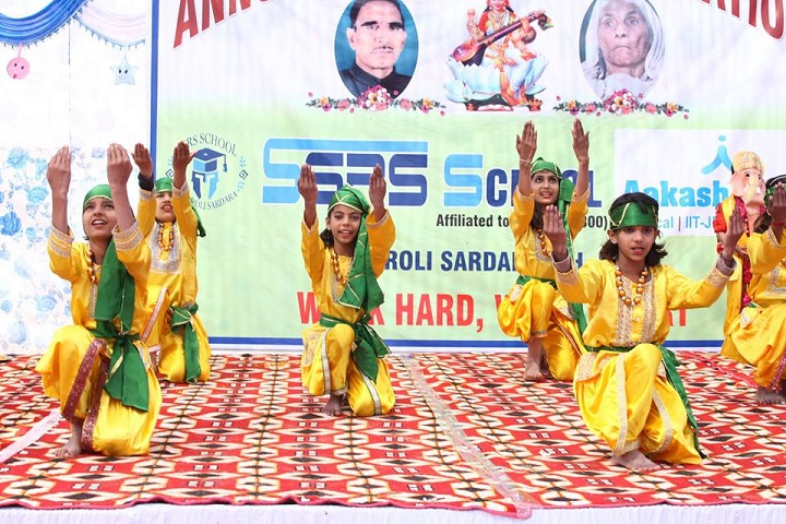 Shastri Senior Secondary School-Event