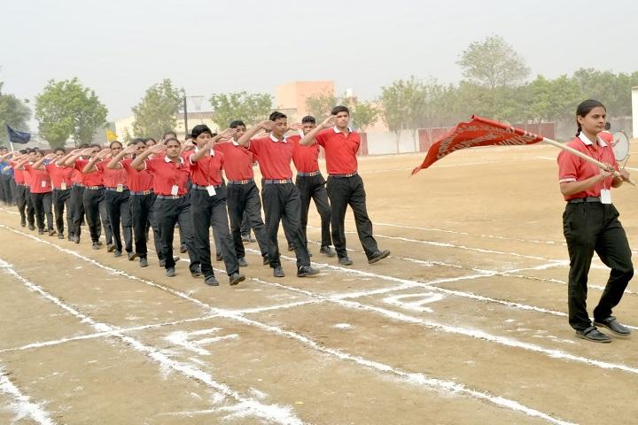 Sheetal Sports Senior Secondary School-Sports