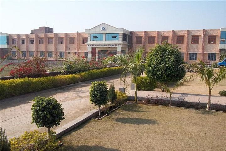 Sheetla Public School-Campus