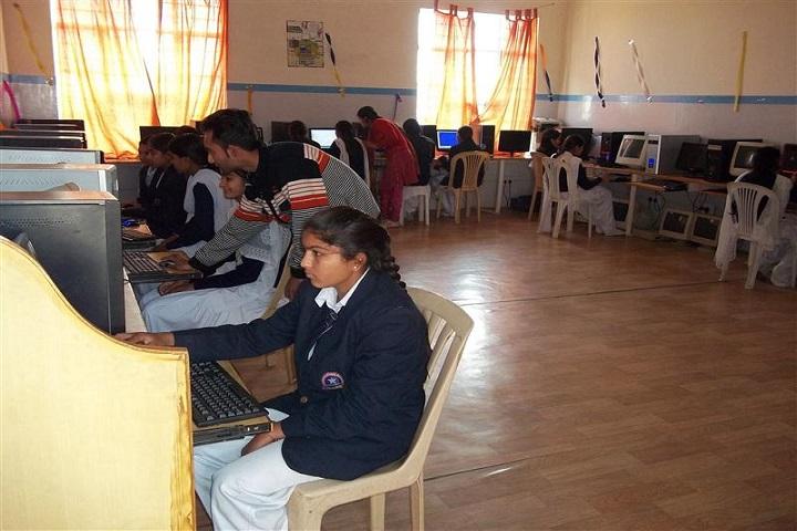 Sheetla Public School-IT-Lab