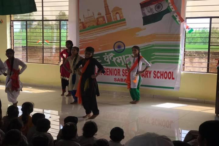 Shivalik Senior Secondary School-Dance