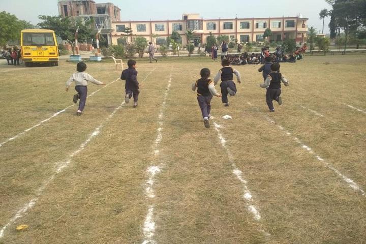 Shivalik Senior Secondary School-PlayGround