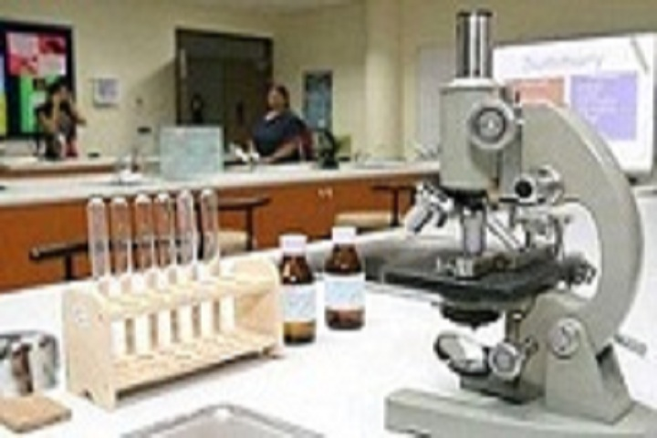 Shree Tyagi Modern Public School-Biology Lab