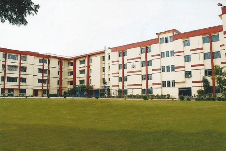Shri Guru Gobind Singh Convent School-School View
