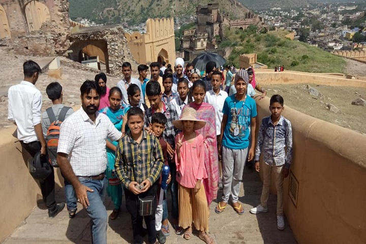 Shri Guru Gobind Singh Convent School-Tour
