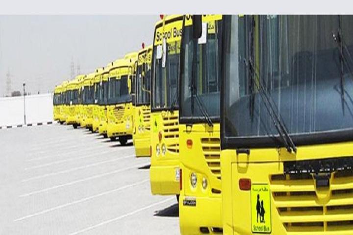 Shri Harkrishan Public School-Transport
