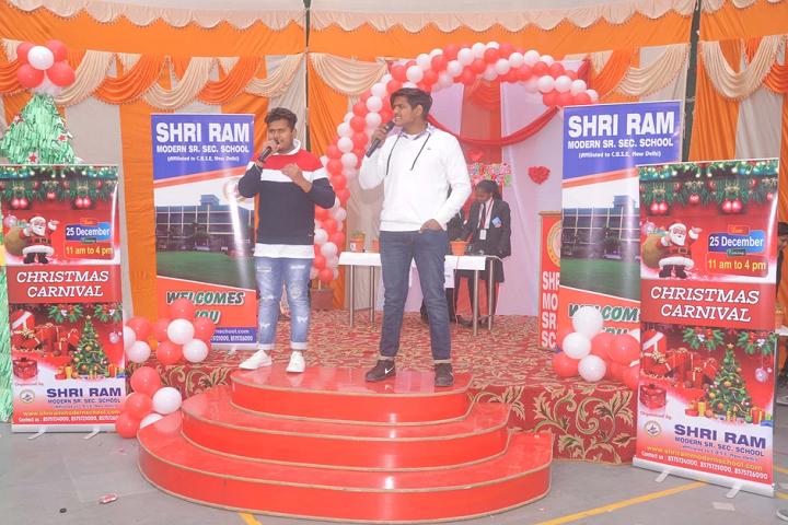 Shri Ram Modern Senior Secondary School-Singing