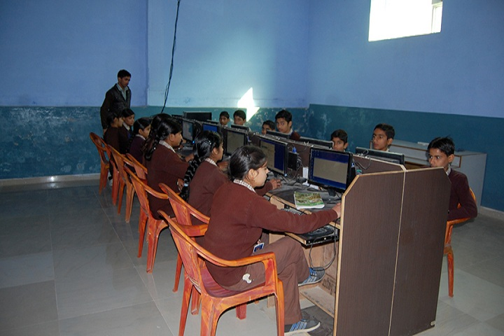Shri Ram Shiksha Niketan Senior Secondary School-IT-Lab