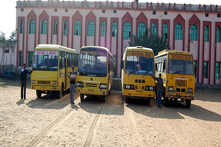Shri Ram Shiksha Niketan Senior Secondary School-Transport